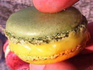 Critique : Macarons Pierre Hermé, dont le